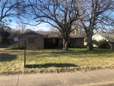 1313 E Sherman Drive E, Denton, TX 76209 - #: 14007573