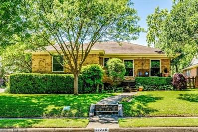 11246 Lanewood Circle, Dallas, TX 75218 - #: 14007659