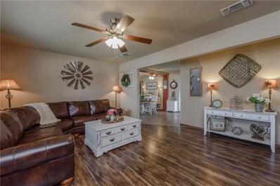 610 S 10th Street S, Sanger, TX 76266 - #: 14007770