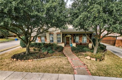 1628 McGreg Lane, Carrollton, TX 75010 - MLS#: 14007796