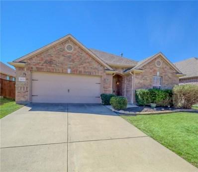2672 Waterdance Drive, Little Elm, TX 75068 - #: 14007798