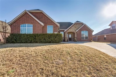 2233 Taylor Drive, Weatherford, TX 76087 - #: 14007873