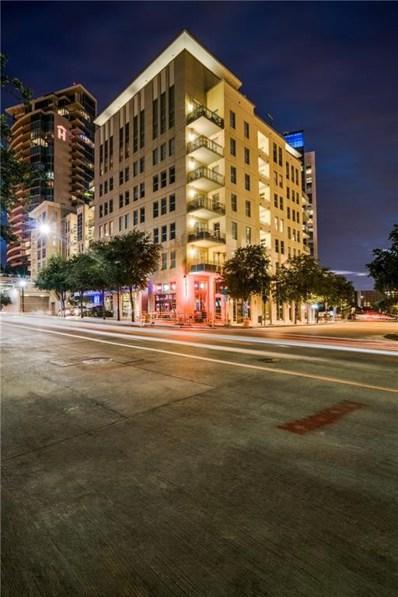2323 N Houston Street UNIT 408, Dallas, TX 75219 - MLS#: 14008383