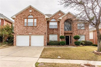 5220 Saint Croix Lane, Fort Worth, TX 76137 - MLS#: 14008503
