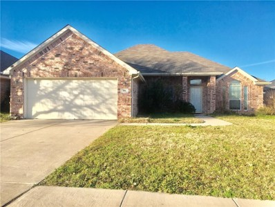 809 Mesa Vista Drive, Crowley, TX 76036 - MLS#: 14008537