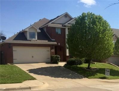 612 Celeste Lane, Burleson, TX 76028 - MLS#: 14008549