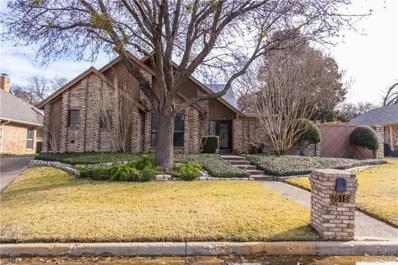 3515 Ashley Street, Arlington, TX 76016 - #: 14008633