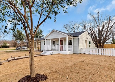 806 N Bradley Street, McKinney, TX 75069 - #: 14008731