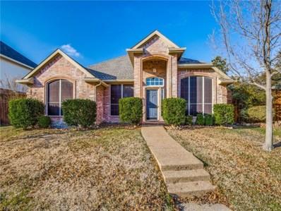 5409 Highlands Drive, McKinney, TX 75070 - #: 14008762