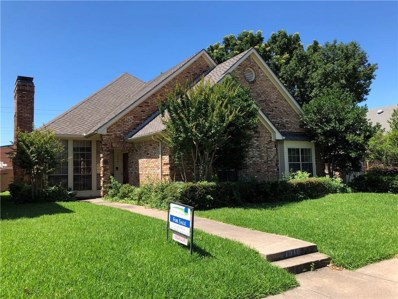 1516 Old Orchard Drive, Irving, TX 75061 - MLS#: 14008791