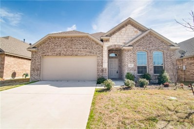 1917 Gayla Creek Drive, Little Elm, TX 75068 - MLS#: 14008912