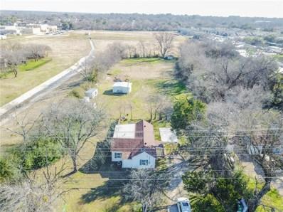 2906 N Locust Street N, Denton, TX 76209 - #: 14008918