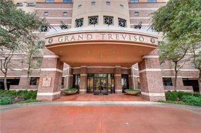 330 Las Colinas Boulevard E UNIT 110, Irving, TX 75039 - #: 14008949