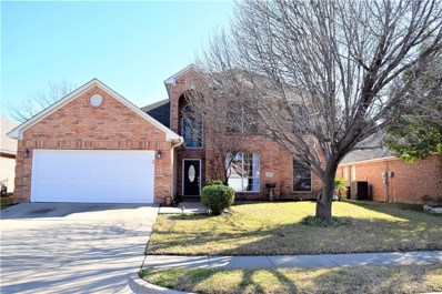 5816 Clear Creek Drive, Haltom City, TX 76137 - #: 14008961