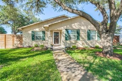 11001 Wallbrook Drive, Dallas, TX 75238 - MLS#: 14009055