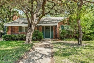 632 Eastwood Avenue, Fort Worth, TX 76107 - MLS#: 14009058