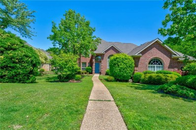 3307 Shadow Wood Circle, Highland Village, TX 75077 - #: 14009119