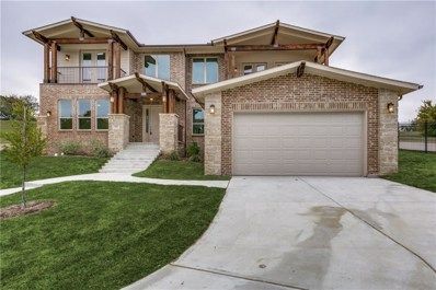 104 Thistle Place, Rockwall, TX 75032 - #: 14009141