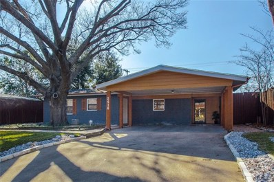 2416 Roger Williams Drive, Irving, TX 75061 - #: 14009187