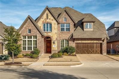 4109 Jubilee Drive, McKinney, TX 75070 - #: 14009193