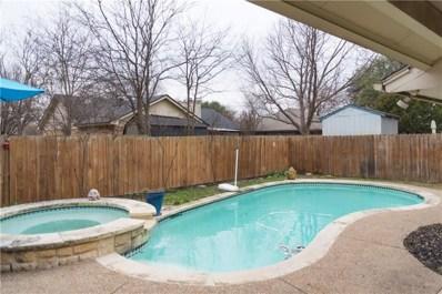 225 Dodge Trail, Keller, TX 76248 - MLS#: 14009201