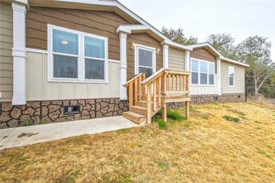 800 Blackfoot Court, Granbury, TX 76048 - #: 14009281