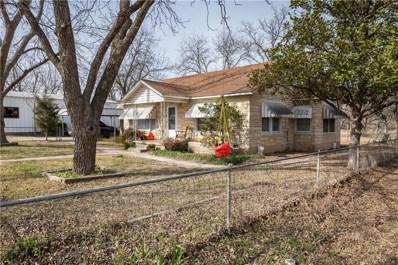 332 W 1st Street, Springtown, TX 76082 - MLS#: 14009377