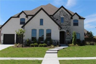 7017 Emerald Creek Drive, McKinney, TX 75071 - #: 14009410