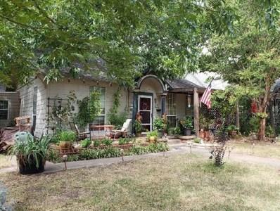 605 N Dallas Street, Ennis, TX 75119 - #: 14009432