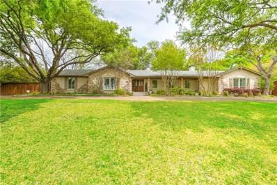6907 Meadowcreek Drive, Dallas, TX 75254 - #: 14009485