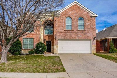 3829 Aldersyde Drive, Fort Worth, TX 76244 - #: 14009524