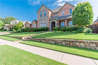 924 Blue Jay Lane, Coppell, TX 75019 - #: 14009536