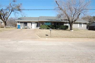 406 Pecan Street, Keene, TX 76059 - #: 14009620