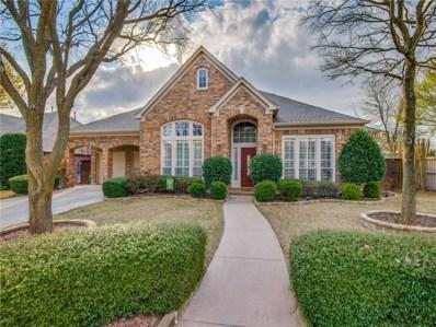 1509 Berwick Drive, McKinney, TX 75072 - #: 14009646