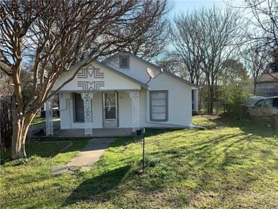 211 S Watson Street, Alvarado, TX 76009 - MLS#: 14009679