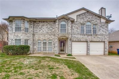 3105 Brookview Drive, Corinth, TX 76210 - #: 14009693