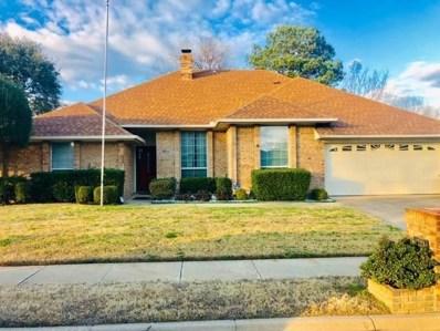 1321 Sunset Lane, Bedford, TX 76021 - MLS#: 14009743