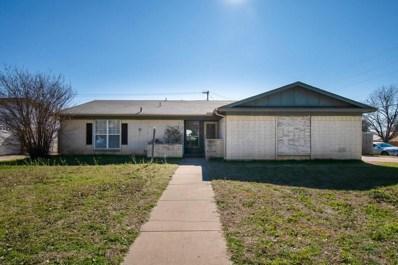 3829 Cibolo Drive, Fort Worth, TX 76133 - #: 14009835