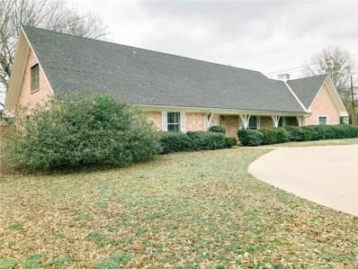833 Davis Street N, Sulphur Springs, TX 75482 - #: 14009840