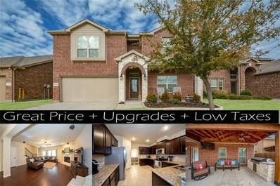 5640 Colchester Drive, Prosper, TX 75078 - MLS#: 14009845