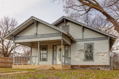 108 W Flake Street W, Pilot Point, TX 76258 - #: 14009855