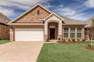 1714 Prestwick Lane, Ennis, TX 75119 - #: 14009856