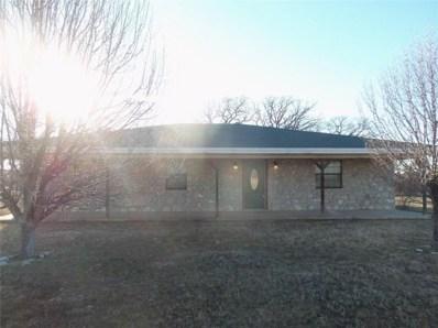 327 County Road 4765, Boyd, TX 76023 - #: 14009901