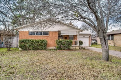 3403 Heather Lane, Denton, TX 76209 - #: 14009905