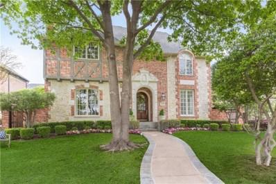 3120 Purdue Avenue, University Park, TX 75225 - MLS#: 14009911