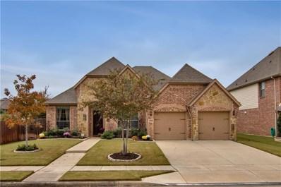 15313 Duck Creek Court, Fort Worth, TX 76262 - #: 14009918