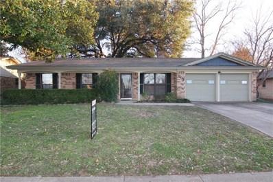 1904 Winchester Way, Bedford, TX 76022 - MLS#: 14009934