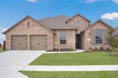 1813 Dunstan Drive, Haslet, TX 76052 - #: 14009944
