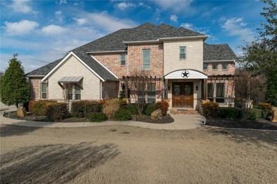 8001 Stallion Street, Denton, TX 76208 - MLS#: 14009956