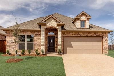 1710 Prestwick Lane, Ennis, TX 75119 - #: 14009961